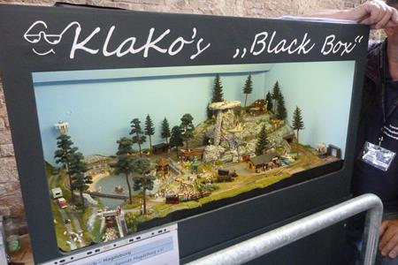 Bild: Klakos Black Box